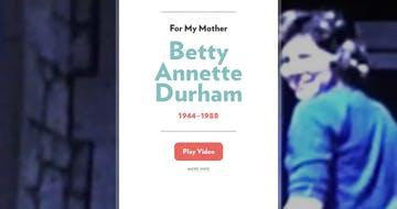 Betty Annette Durham Thumbnail Preview