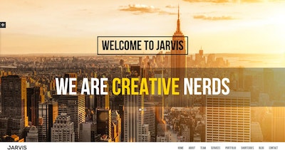 Jarvis Thumbnail Preview