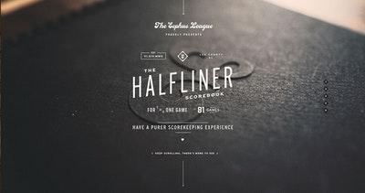 Halfliner Thumbnail Preview