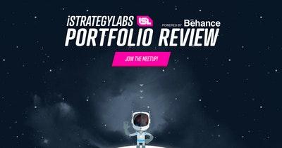 iStrategyLabs Portfolio Review Thumbnail Preview