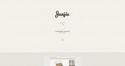 Junjie Li Thumbnail Preview
