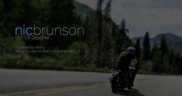 Nic Brunson Thumbnail Preview
