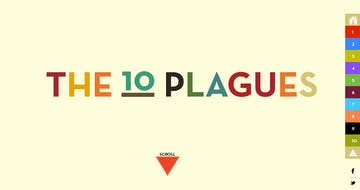 The 10 Plagues Thumbnail Preview