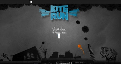 Kite Run Thumbnail Preview
