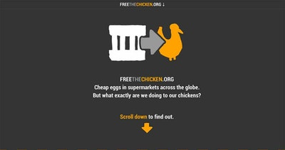 Free The Chicken Thumbnail Preview