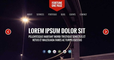 Fortune Thumbnail Preview