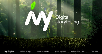 Ivy Engine Thumbnail Preview
