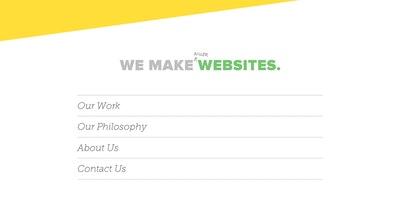We Make Killer Websites Thumbnail Preview