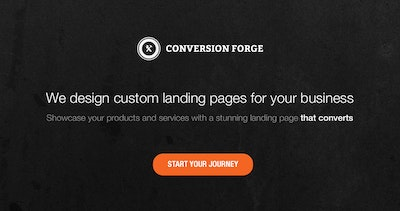 Conversion Forge Thumbnail Preview