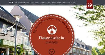 Thuiswinkelen.in Thumbnail Preview