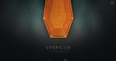 Vespillo Thumbnail Preview
