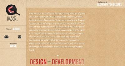Creative Bacon Thumbnail Preview