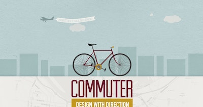Commuter Creative Thumbnail Preview