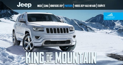 Invierno Jeep Thumbnail Preview