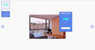 Accommodation in Porto Thumbnail Preview