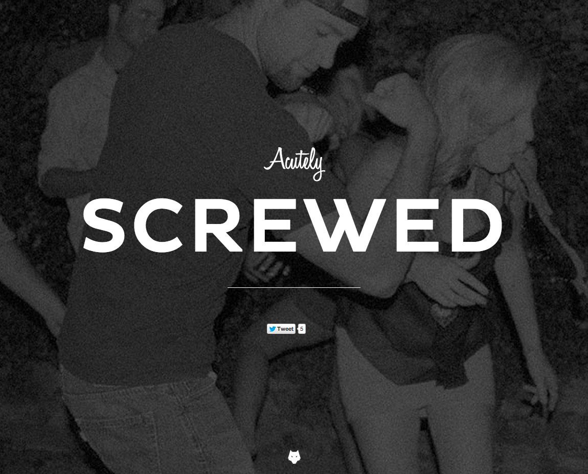 Other words for being drunk Website Screenshot