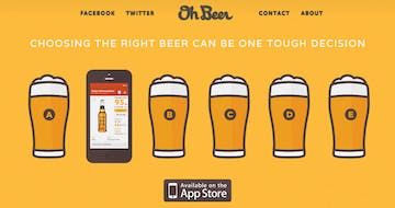 Oh Beer Thumbnail Preview