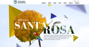 Pousada Santa Rosa Thumbnail Preview