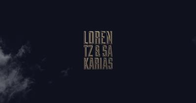 Lorentz & Sakarias – Molnen Thumbnail Preview