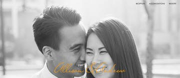 Allison & Andrew Thumbnail Preview