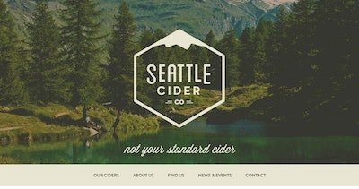 Seattle Cider Company Thumbnail Preview