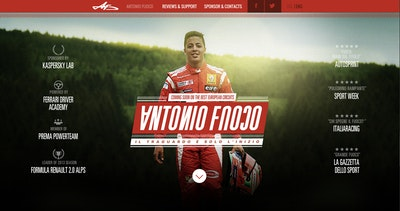 Antonio Fuoco Thumbnail Preview