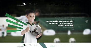 LOTOS Young Footballers Promotion Programme Thumbnail Preview
