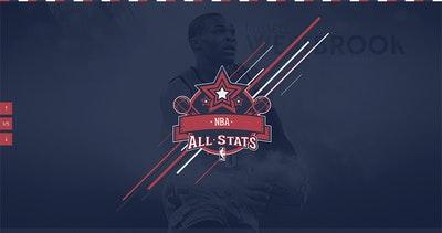 NBA All Stats Thumbnail Preview