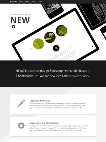 NEWQ Thumbnail Preview