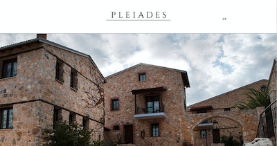 Pleiades Thumbnail Preview