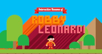 Robby Leonardi Thumbnail Preview
