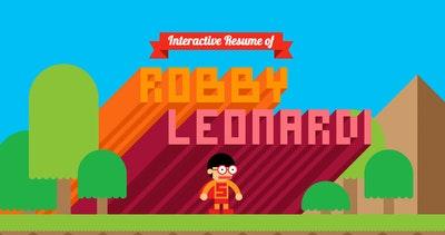 Robby Leonardi Thumbnail Preview