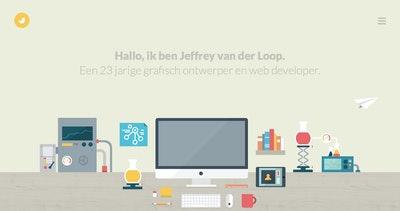 Jeffrey van der Loop Thumbnail Preview
