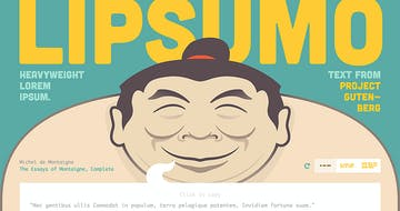Lipsumo Thumbnail Preview