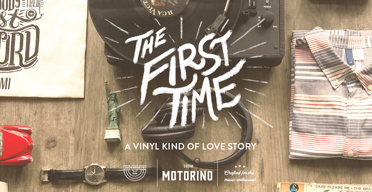 The Motorino Mk. II Website Screenshot
