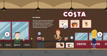 The Costa Experience Thumbnail Preview