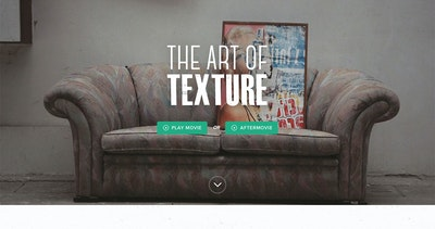 The Art Of Texture Thumbnail Preview