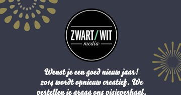 Zwart/Wit Media Vision Story 2014 Thumbnail Preview