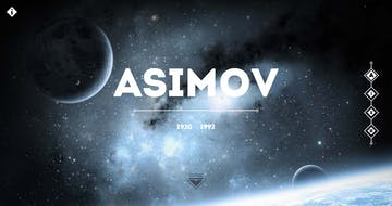 Asimov – Les lois de la robotique Thumbnail Preview
