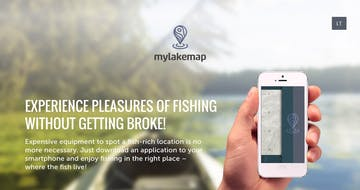 Mylakemap Thumbnail Preview