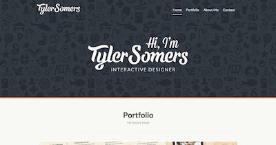 Tyler Somers Thumbnail Preview