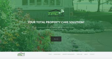 Total Property Care Inc. Thumbnail Preview