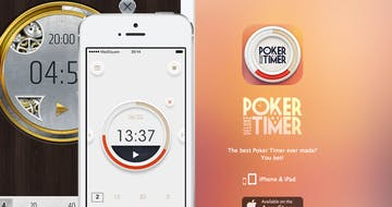 Poker Timer Deluxe Thumbnail Preview