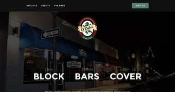 O'Daly's Irish Pub Thumbnail Preview