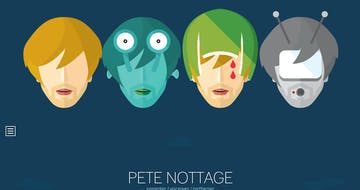 Pete Nottage Thumbnail Preview