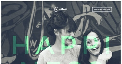 Wifeel Thumbnail Preview