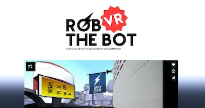 robTheBot Thumbnail Preview