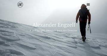 Alexander Engzell Thumbnail Preview