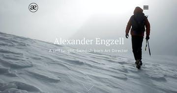 Alexander Engzell Thumbnail Preview