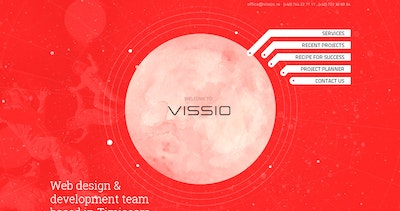 Vissio Thumbnail Preview